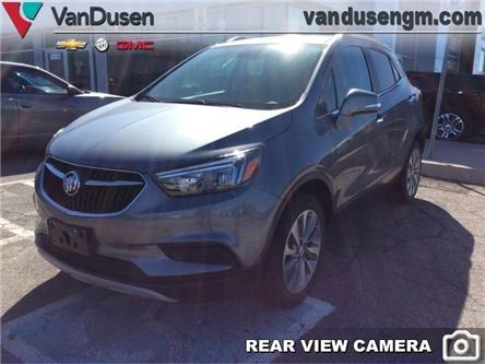 2019 Buick Encore Preferred (Stk: 194393) in Ajax - Image 2 of 16