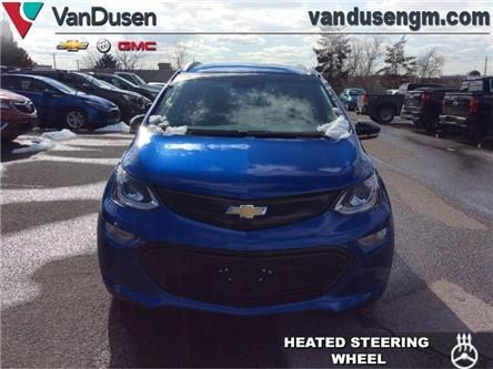 2019 Chevrolet Bolt EV Premier (Stk: 194360) in Ajax - Image 1 of 15