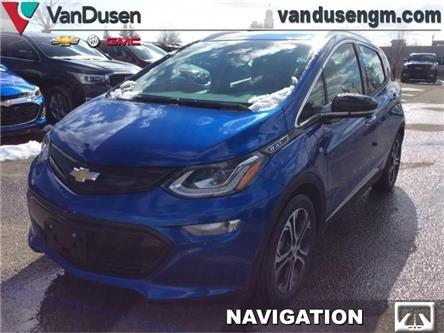 2019 Chevrolet Bolt EV Premier (Stk: 194360) in Ajax - Image 2 of 15