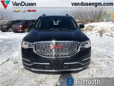 2019 GMC Acadia Denali (Stk: 194436) in Ajax - Image 1 of 19