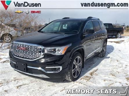 2019 GMC Acadia Denali (Stk: 194436) in Ajax - Image 2 of 19