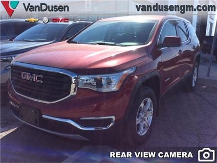 2019 GMC Acadia SLE-1 (Stk: 194438) in Ajax - Image 2 of 15