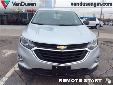 2019 Chevrolet Equinox LS (Stk: 194445) in Ajax - Image 1 of 15