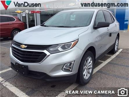 2019 Chevrolet Equinox LS (Stk: 194445) in Ajax - Image 2 of 15
