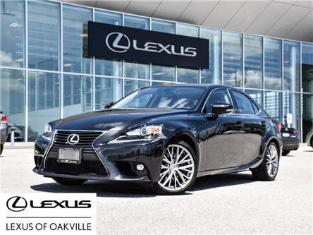 2016 Lexus IS 300 Base (Stk: UC7745) in Oakville - Image 1 of 25