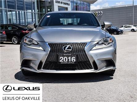 2016 Lexus IS 300 Base (Stk: UC7738) in Oakville - Image 2 of 26