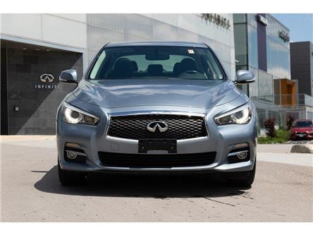 2015 Infiniti Q50  (Stk: P0844) in Ajax - Image 2 of 27