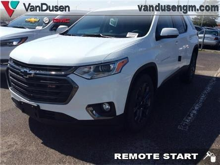 2019 Chevrolet Traverse RS (Stk: 194690) in Ajax - Image 2 of 15