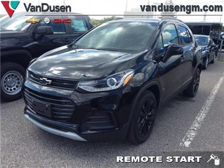 2019 Chevrolet Trax LT (Stk: 194697) in Ajax - Image 2 of 14