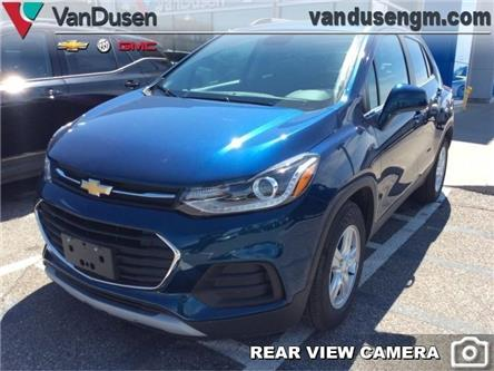 2019 Chevrolet Trax LT (Stk: 194749) in Ajax - Image 2 of 15
