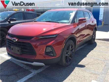 2019 Chevrolet Blazer 3.6 (Stk: 194806) in Ajax - Image 2 of 16