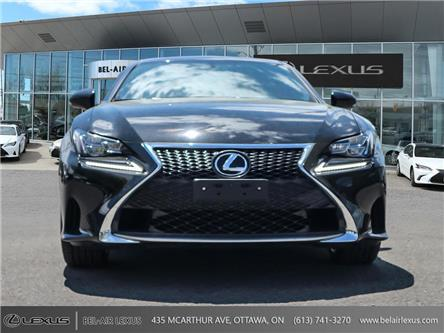 2015 Lexus RC 350 Base (Stk: L0533) in Ottawa - Image 2 of 28