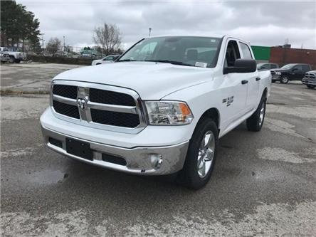 2019 RAM 1500 Classic ST (Stk: T18559) in Newmarket - Image 1 of 22