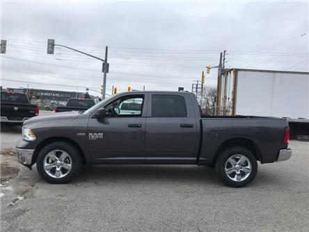 2019 RAM 1500 Classic ST (Stk: T18587) in Newmarket - Image 2 of 18