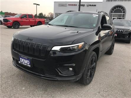2019 Jeep Cherokee North (Stk: J18595) in Newmarket - Image 1 of 20