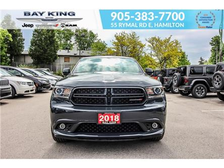 2018 Dodge Durango GT (Stk: 6845) in Hamilton - Image 2 of 19