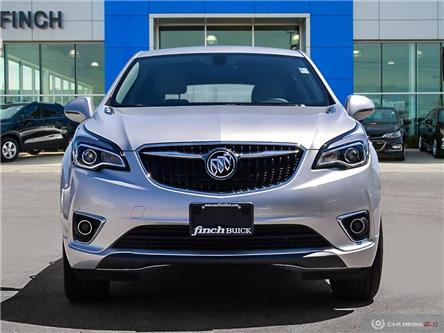 2019 Buick Envision Preferred (Stk: 142163) in London - Image 2 of 28