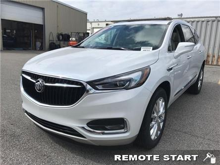2019 Buick Enclave Essence (Stk: J135086) in Newmarket - Image 1 of 21