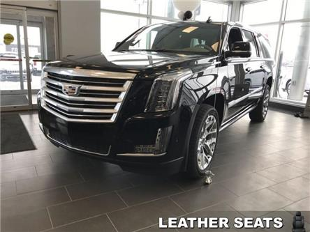 2019 Cadillac Escalade Premium Luxury (Stk: R113965) in Newmarket - Image 1 of 14