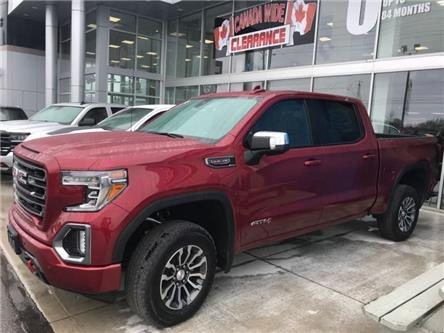 2019 GMC Sierra 1500 AT4 (Stk: Z128086) in Newmarket - Image 2 of 17