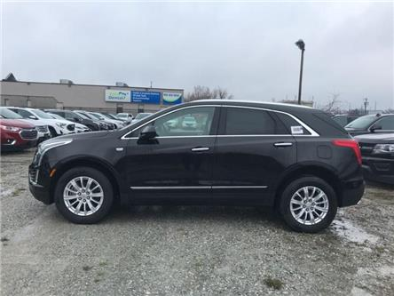2019 Cadillac XT5 Base (Stk: Z145641) in Newmarket - Image 2 of 21