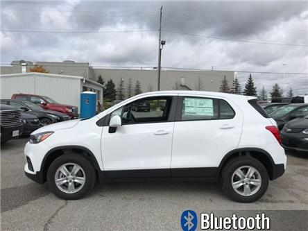 2019 Chevrolet Trax LS (Stk: L182076) in Newmarket - Image 2 of 20