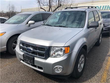 2011 Ford Escape XLT Automatic (Stk: B06079T) in Brampton - Image 2 of 7