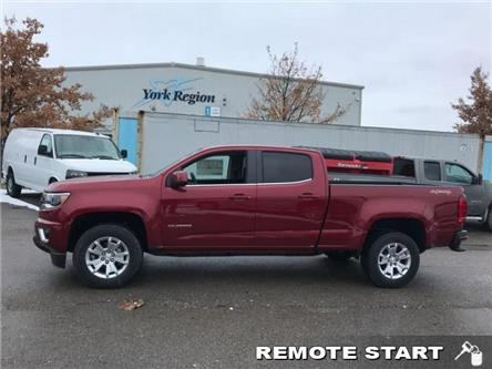 2019 Chevrolet Colorado LT (Stk: 1189702) in Newmarket - Image 2 of 19