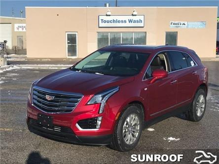 2019 Cadillac XT5 Luxury (Stk: Z186267) in Newmarket - Image 1 of 20