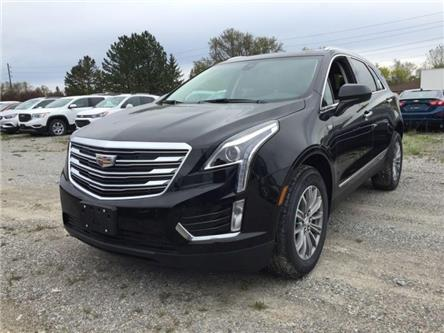 2019 Cadillac XT5 Luxury (Stk: Z183132) in Newmarket - Image 1 of 19