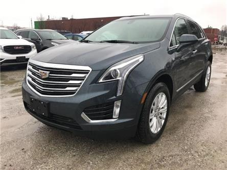 2019 Cadillac XT5 Base (Stk: Z186290) in Newmarket - Image 1 of 20