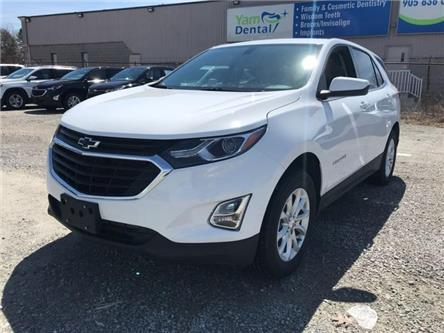 2019 Chevrolet Equinox 1LT (Stk: 6210397) in Newmarket - Image 1 of 19