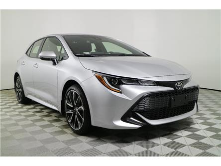 2019 Toyota Corolla Hatchback SE Upgrade Package (Stk: 292659) in Markham - Image 1 of 24