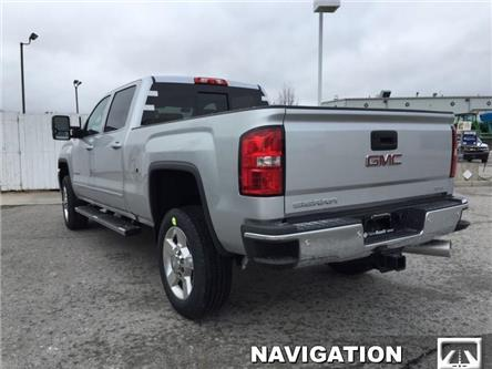 2019 GMC Sierra 2500HD SLE (Stk: F210230) in Newmarket - Image 2 of 18