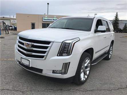 2019 Cadillac Escalade Luxury (Stk: R270079) in Newmarket - Image 1 of 19