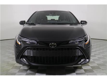 2019 Toyota Corolla Hatchback SE Upgrade Package (Stk: 291761) in Markham - Image 2 of 24