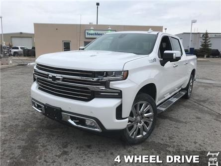 2019 Chevrolet Silverado 1500 High Country (Stk: Z238662) in Newmarket - Image 1 of 18