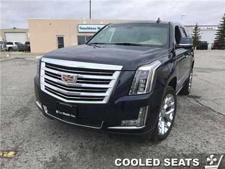 2019 Cadillac Escalade Platinum (Stk: R268003) in Newmarket - Image 1 of 19