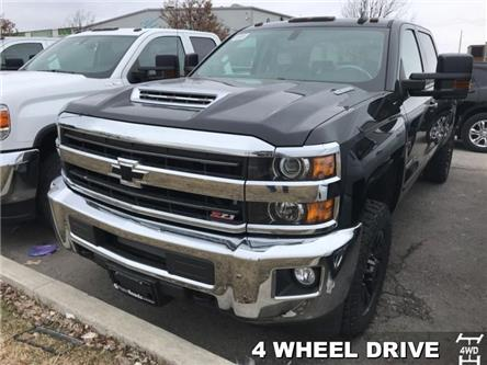 2019 Chevrolet Silverado 2500HD LT (Stk: F221809) in Newmarket - Image 1 of 5