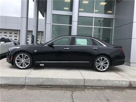 2019 Cadillac CT6 3.0L Twin Turbo Platinum (Stk: U133249) in Newmarket - Image 2 of 8