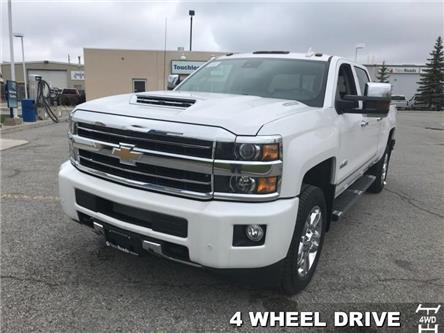 2019 Chevrolet Silverado 2500HD High Country (Stk: F254672) in Newmarket - Image 1 of 22