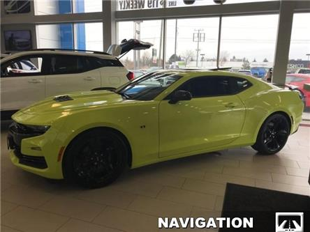 2019 Chevrolet Camaro 2SS (Stk: 0144472) in Newmarket - Image 2 of 16