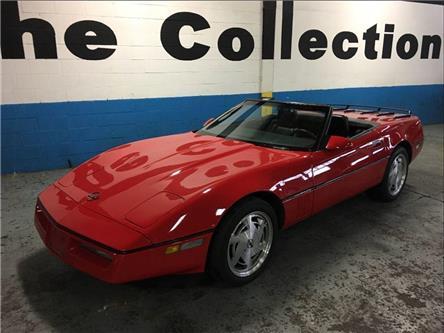 1988 Chevrolet Corvette - (Stk: 11550) in Toronto - Image 2 of 28