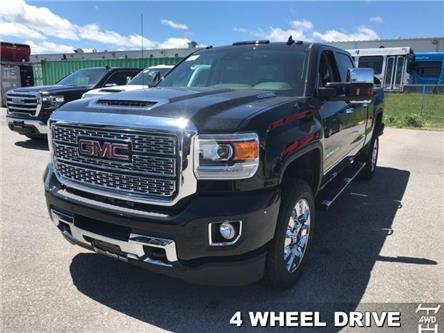 2019 GMC Sierra 2500HD Denali (Stk: F272017) in Newmarket - Image 1 of 22