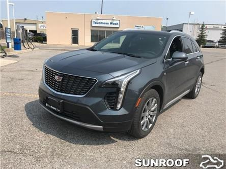 2019 Cadillac XT4 Premium Luxury (Stk: F197378) in Newmarket - Image 1 of 22