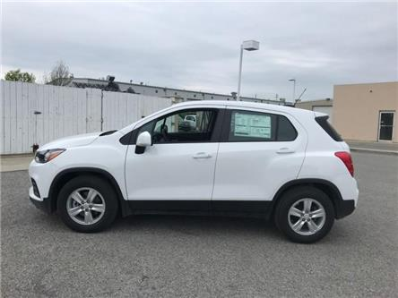 2019 Chevrolet Trax LS (Stk: L362531) in Newmarket - Image 2 of 22