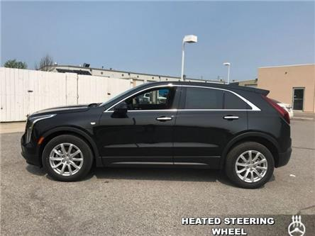 2019 Cadillac XT4  (Stk: F198926) in Newmarket - Image 2 of 22