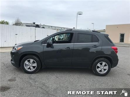 2019 Chevrolet Trax LT (Stk: L367403) in Newmarket - Image 2 of 22