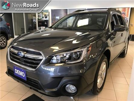 2019 Subaru Outback 2.5i Touring (Stk: S19035) in Newmarket - Image 1 of 18