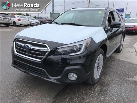 2019 Subaru Outback 2.5i Premier EyeSight Package (Stk: S19083) in Newmarket - Image 1 of 20